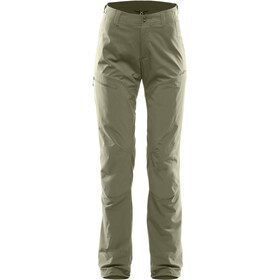 Haglöfs W's Lite Hybrid Pants Lichen